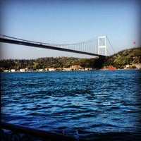 Photo taken at İskele Restaurant by Begüm B. on 7/28/2013