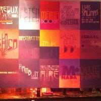 Foto tomada en Café Berlin por José A. el 12/2/2012
