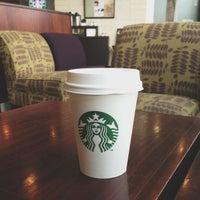 Снимок сделан в Starbucks пользователем Kate M. 6/30/2013