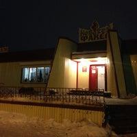 Photo taken at Невский Факел by E. A.🍊 on 1/2/2013