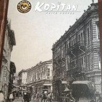 Photo taken at Kopitan Classic White Coffee by Eu W. on 7/25/2013