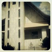 Photo taken at Igreja Adventista do Sétimo Dia by Victor C. on 12/7/2012