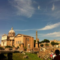 Photo taken at Curia Julia by Alan L. on 10/14/2013
