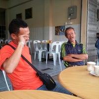 Photo taken at Arbi Cafe & Catering, Jalan Parry, Miri by Ãz Ã. on 12/26/2012