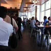 Photo taken at Starbucks by Fernando S. on 1/10/2013