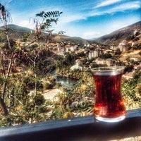 Photo taken at Kahve Arası by .Arslan on 10/17/2016