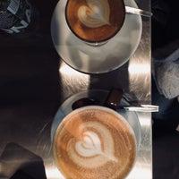 Das Foto wurde bei Kaffeesack von Elina E. am 2/28/2018 aufgenommen