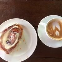 Photo taken at Café 8.98 by Elina E. on 5/16/2017