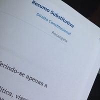 Photo taken at Devah Cabeleleiros by Rosangela T. on 12/7/2013