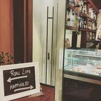 Photo prise au Masaniello Art Café par Nicola L. le5/12/2015