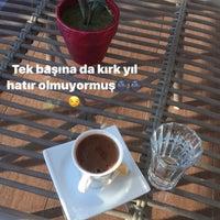 7/7/2017 tarihinde Nildesperandummziyaretçi tarafından Çıngıloğlu Gourmet Cafe Breakfast Restaurant'de çekilen fotoğraf