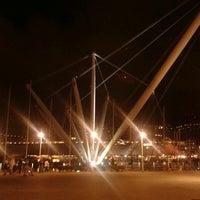 Foto scattata a Porto Antico da Matteo il 6/22/2013