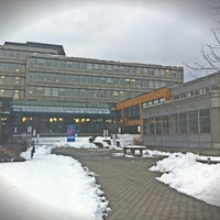 Photo taken at Internef-Unil by Catherine K. on 2/14/2013
