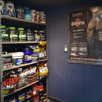 Photo taken at SAM Fitness Store by Yogy P. on 5/17/2017
