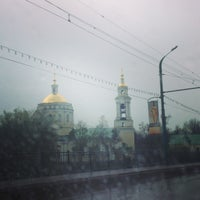 Photo taken at Старый город by Maria A. on 5/1/2013