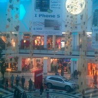 11/24/2012 tarihinde Haldun C.ziyaretçi tarafından Family Mall'de çekilen fotoğraf