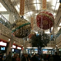 Photo taken at Wijnegem Shopping Center by L.i.n.d.s.a.y J. on 12/23/2012
