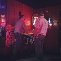 Photo taken at Round Corner Tavern by Crystal C. on 10/12/2012