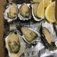 Photo taken at Nick's Seafood Restaurant by Shinsuke S. on 5/5/2017