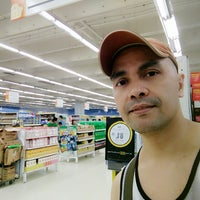 Photo taken at SM Hypermarket by Migzy R. on 8/12/2017