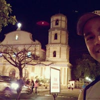 Photo taken at Our Lady of Immaculate Concepcion Metropolitan Cathedral by Migzy R. on 3/10/2017