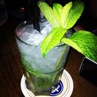 Photo taken at Park Café by Demet S. on 6/14/2013