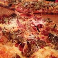 Photo taken at Sal's Italian Restaurante by Alejandro L. on 1/3/2013