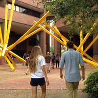 Photo taken at Computer Science and Engineering Building by Jennifer P. on 7/10/2014