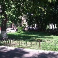 Photo taken at Концерн Галнафтогаз by Костя Г. on 7/30/2014