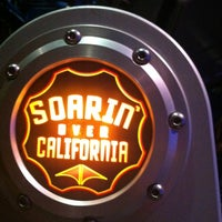 Photo taken at Soarin' Over California by Andy on 2/4/2013