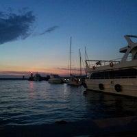 Photo taken at Setur Yalova Marina by Devran Ö. on 6/8/2013