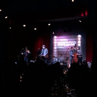 Photo taken at City Winery by Tommy M. on 12/31/2017
