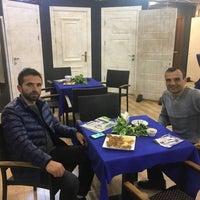 Photo taken at Tüyap Samsun Fuar ve Kongre Merkezi by B K on 3/23/2018