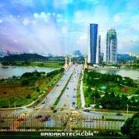 Photo taken at Putrajaya International Convention Centre (PICC) by Abdul K. on 3/21/2013