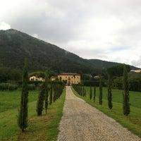 Foto scattata a Villa Cheli da ronald r. il 10/10/2012