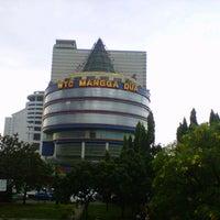 Photo taken at WTC Mangga Dua by Agung Quartavio P. on 5/10/2013