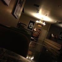 Photo taken at Prestige Cinema by Sems_ K. on 3/3/2013