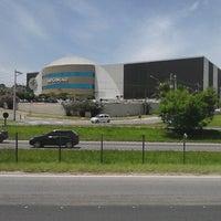 Foto tirada no(a) São Gonçalo Shopping por Gisele O. em 2/16/2013