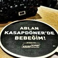 Das Foto wurde bei Üskudar KasapDöner&İkisatır von 🎀Dilara Geçyol🎀 am 12/9/2016 aufgenommen