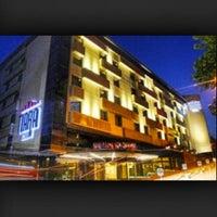 12/21/2012 tarihinde Yesim E.ziyaretçi tarafından Tiara Termal Hotel'de çekilen fotoğraf