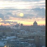 Главное контрольное управление города Москвы Правительственное  Снимок сделан в Главное контрольное управление города Москвы пользователем danil a 2 5
