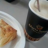 Photo taken at Gloria Jean's Coffees by shaza i. on 11/30/2015