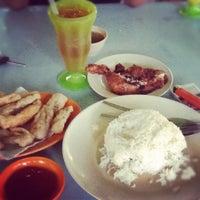 Photo taken at Rendangan Cherry Restoran by Is &. on 11/29/2012