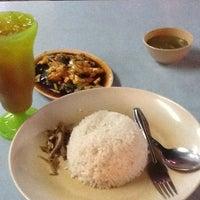 Photo taken at Rendangan Cherry Restoran by Is &. on 11/20/2012