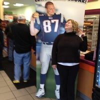 Photo taken at Dunkin' Donuts by Susie K. on 10/28/2012