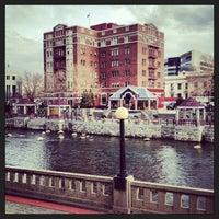Photo taken at Ole Bridge Pub by Cyndi J. on 3/2/2013