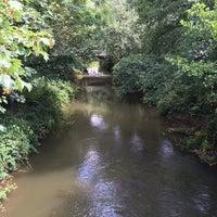 Photo taken at Tonbridge by Simon H. on 8/4/2014