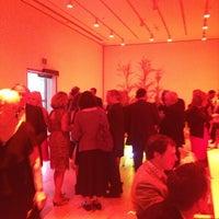 Photo taken at Sheldon Museum of Art by Karen L. on 6/2/2013