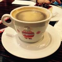 Снимок сделан в Lavazza Espression пользователем Sabina S. 12/30/2014