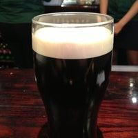 Снимок сделан в The Irish Bar пользователем Михаил И. 6/18/2013